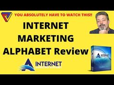 (402) Internet Marketing Alphabet Review - BIG SECRET REVEALED! The Best Course For An Online Business - YouTube What Is Internet, Get Internet, I Can Tell, Told You So, Make Money Online, How To Make Money, Secrets Revealed, Project Life, You Really