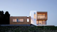 Curbed spoke with passive house pros Ken Levenson of NY Passive House and San…