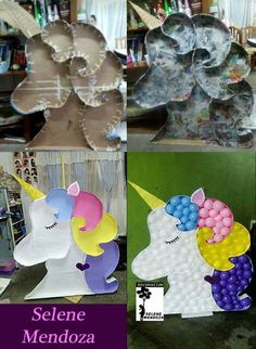 bouquet with balloons to decorate parties Unicorn Themed Birthday Party, Birthday Balloons, 1st Birthday Parties, Balloon Decorations Party, Birthday Party Decorations, Balloon Display, Anniversaire My Little Pony, Deco Ballon, Unicorn Balloon