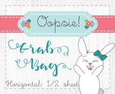 Pinning for later! These stickers are perfect. Available at Crafted By Corley on Etsy. Oopsie Grab Bag! - Half Sheet - Horizontal Erin Condren Planner - Mistake Sticker - Misscut Sticker - Discounted Sticker -Old Design Sticker by CraftedByCorley