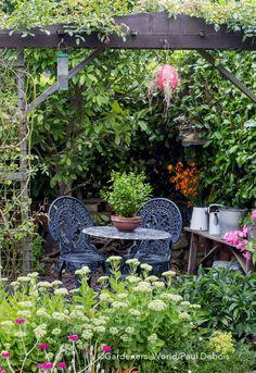 Garden of the Year with Gardeners' World – Paul Debois