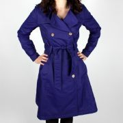 Robson Coat Sewaholic sewing pattern