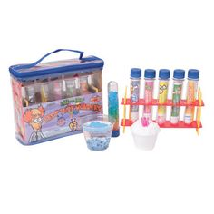 edu science lab deluxe crystal growing kit instructions