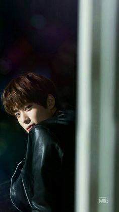 """the way you look at me now :"""")) #jaehyun #nct #nct2018"""