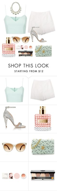 """Read description"" by zombiegirl101 ❤ liked on Polyvore featuring Topshop, Diane Von Furstenberg, Miu Miu, Tom Ford, Chanel, Elie Saab, Korres and Bobbi Brown Cosmetics"