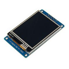 1.8 inch lcd screen spi serial port module tft color display touch screen st7735 for arduino Sale - Banggood.com Serial Port, Photography Camera, Arduino, Spy, Display, Touch, The Selection, Gadgets, Gadget