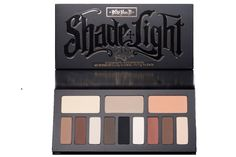 Kat Von D Shade & Light Eyeshadow Contour Palette Collection - GoGetGlam  - 1