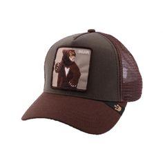54c1f7a5e6dc0 Casquette Trucker Goorin Bros Lone Star olive  mode  bonplan  goorinbros  sur  hatshowroom votre boutique Headwear !