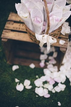 A 'Where Angels Fear to Tread' Inspired Wedding