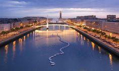 Campanile Le Havre Centre à Le Havre : 1 à 3, 5 ou 7 nuits avec parking sur les plages Normandes: #LEHAVRE 39.00€ au lieu de 98.00€ (60% de…