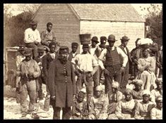 An online anthology of slavery narratives from American Studies at U of Virginia.