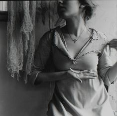 Francesca Woodman, 'And I had forgotten how to read music. Providence, Rhode Island', 1976