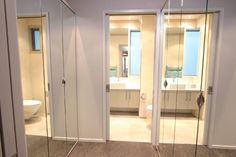 NZ Glass is supplying excellent quality Glass Doors to prestigious clients in North Shore, NZ.