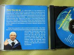 Twee Harten meditatie op CD.