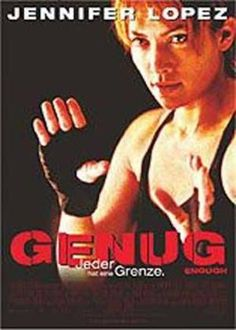 Genug (2002) in 214434's movie collection » CLZ Cloud for Movies