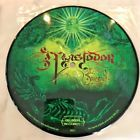 MASTODON SIGNED THE EMERALD By THIN LIZZY COVER PICTURE DISC Paul Romano art