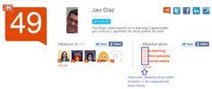 Tutorial de Klout: cómo medir tu influencia en Social Media