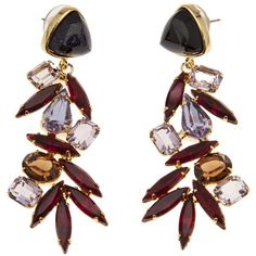 LIZZIE FORTUNATO JEWELS 'Electric Romance' earring