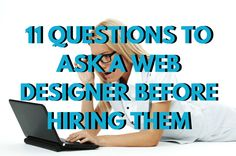 11 Questions To Ask A Web Designer Before Hiring Them - Top Shelf Media Questions To Ask, Sustainability, Shelf, Web Design, About Me Blog, Top, Shelving, Design Web, Shelving Units