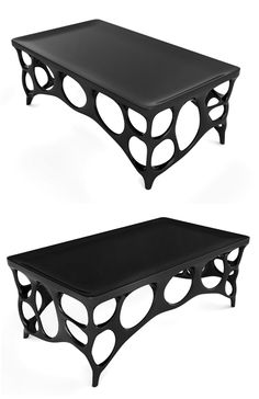 Spore-10 Table-wood?