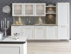 Kitchen Dining, New Kitchen, Kitchen Cabinets, Kitchen, Dining Room, Cabinet, Kitchen Dining Room, Home Decor, Room