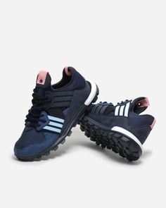 Adidas Originals - KITH x Adidas Consortium Response Trail Boost