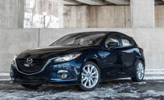 The Mazda 3 proves that economic, fuel-efficient cars need not be dull to look at or drive http://www.caranddriver.com/flipbook/small-wonders-every-compact-car-ranked-from-worst-to-best?mag=cdb&list=nl_dvr_news&src=nl&date=052816#21