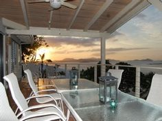 Spectacular Views at Morgan PointVacation Rental in Great Cruz Bay from @HomeAway! #vacation #rental #travel #homeaway