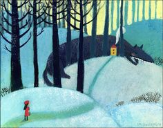 Julia Grigorieva | illustrations