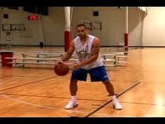 The left and right basketball drill improves you ball handling skills in both hands. Get expert tips and advice on basketball drills, skills, and rules in this free video.    Expert: Curtis Carter  Bio: Curtis Carter has worked at the (NAIA) Myers University Spring Basketball Camp for kids in Cleveland, Ohio.  Filmmaker: Nili Nathan