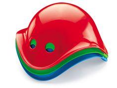 Spin & Play Bilibo in red. looks fun thirty bucks