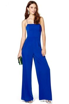 Nasty Gal After Midnight Jumpsuit