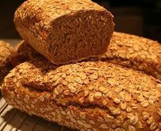 Bread Recipes, Banana Bread, Food And Drink, Desserts, Tailgate Desserts, Deserts, Bakery Recipes, Postres, Dessert