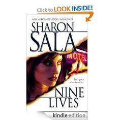 Nine Lives by Sharon Sala