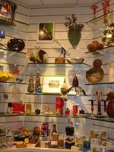 MustDo.com   Must Do Visitor Guides  Gift Shop items. The Naples von Liebig Art Center is a Hub for Art Lovers in southwest Florida