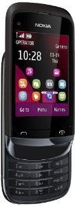 2.6-Inch TFT Touchscreen; Handwriting recognition micro SD; up to 32 GB; 10 MB internal memory; Bluetooth v2.1 with A2DP 2 MP camera; video recording FM Radio; FM recording; MP4/MP3 Social networking integration; Organizer; Voice memo