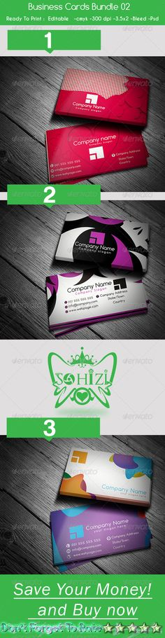 download here : http://graphicriver.net/item/business-cards-bundle-2/6619868?ref=sohizi