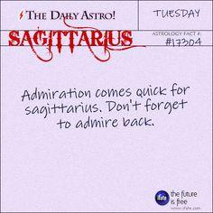 Daily Astro: Sagittarius . http://ifate.com