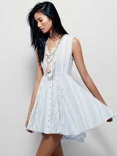 Picnic Party Dress from Free People!