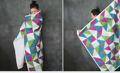 want to make a HST quilt very soon