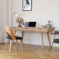 서재 책상