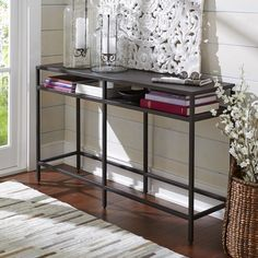 Gavin Console Table | Pier 1 Imports