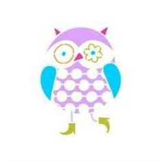 I love owls! And I love all of these owl stencils and decals. They are just so adorable!    Owls are just so wise, yet so cute and fluffy. Since...