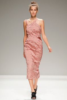 Bibhu Mohapatra Spring 2014 www.renttherunway... Repin your favorite #NYFW looks to get them from the Runway to #RTR!