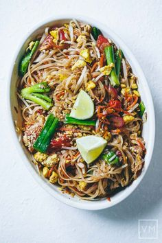 If you're ready to go meatless or just want to take a break from meat for a little while (even if it's only for one meal a week), then check out these 10 delicious vegetarian dishes. With scrumptious recipes like spinach and artichoke quesadillas, vegan pad thai and roasted chickpea gyros, you are certain to [...]