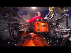 Foo Fighters - The Pretender / Drum Cover using Jammit #2 - Iris Drums Project by Joao Araujo - Tronnixx in Stock - http://www.amazon.com/dp/B015MQEF2K - http://audio.tronnixx.com/uncategorized/foo-fighters-the-pretender-drum-cover-using-jammit-2-iris-drums-project-by-joao-araujo/