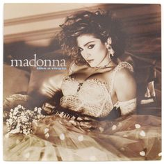 Vintage 80s Madonna Like a Virgin Pop Album Club Edition Record Vinyl LP by Dopedoll on Etsy https://www.etsy.com/listing/545715292/vintage-80s-madonna-like-a-virgin-pop