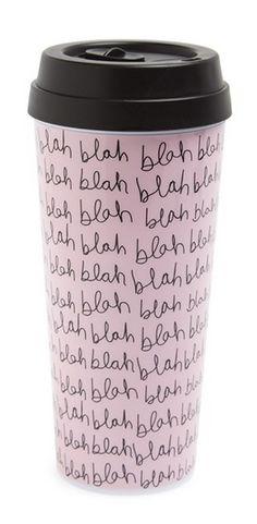 blah. blah. blah.