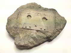 Cassette Fossil