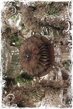 Adorable Ornament to make